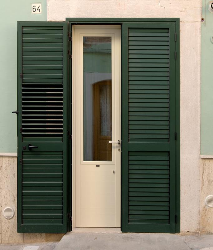 Finestre e porte in alluminio porte e finestre delma srl - Baltera srl unipersonale porte e finestre ...