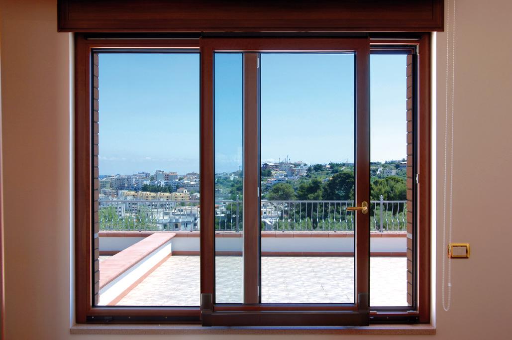 Finestre e porte in alluminio porte e finestre delma srl for Finestre infissi